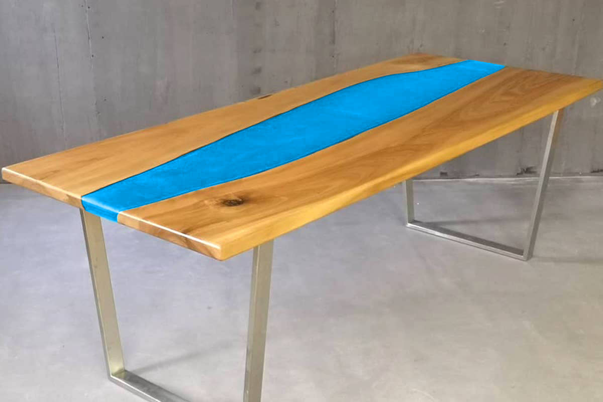 sky blue epoxidharz epodex. Black Bedroom Furniture Sets. Home Design Ideas