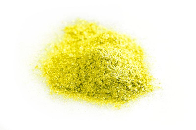 Pigment lemon yellow epoxid harz beschichtung