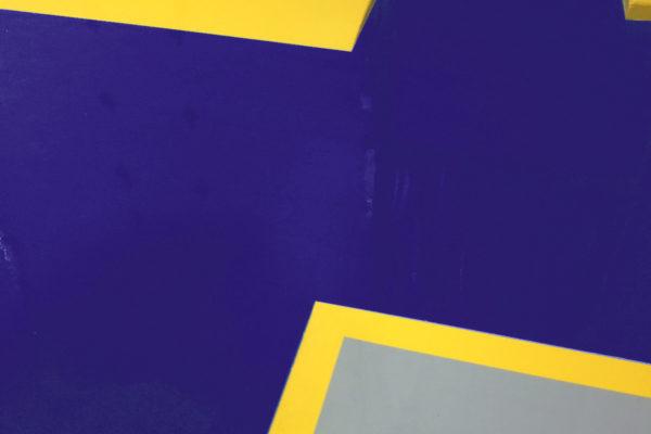RAL5022 Nachtblau beschichtung epoxy kaufen