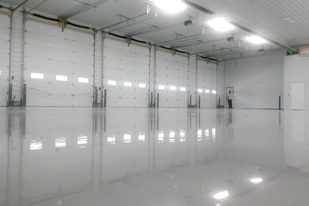 Fußboden Mit Epoxidharz ~ Garagenboden mit epoxidharz hochwertig beschichten