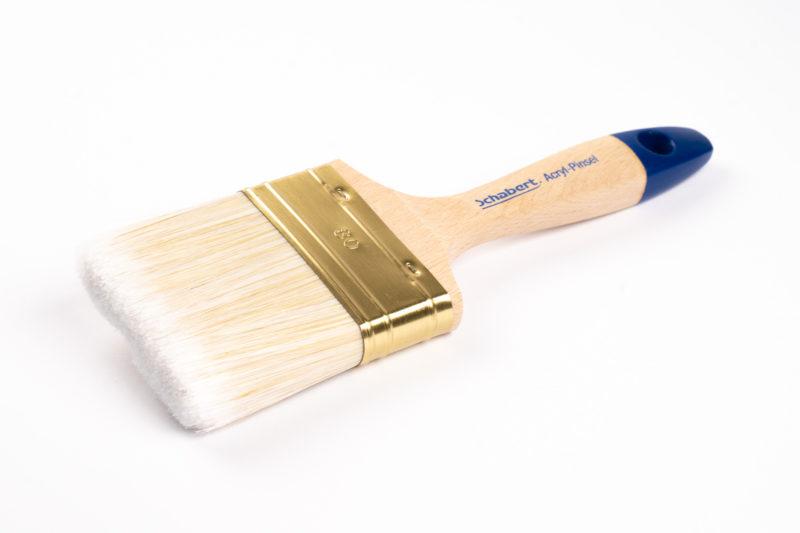 flachpinsel 80mm epodex