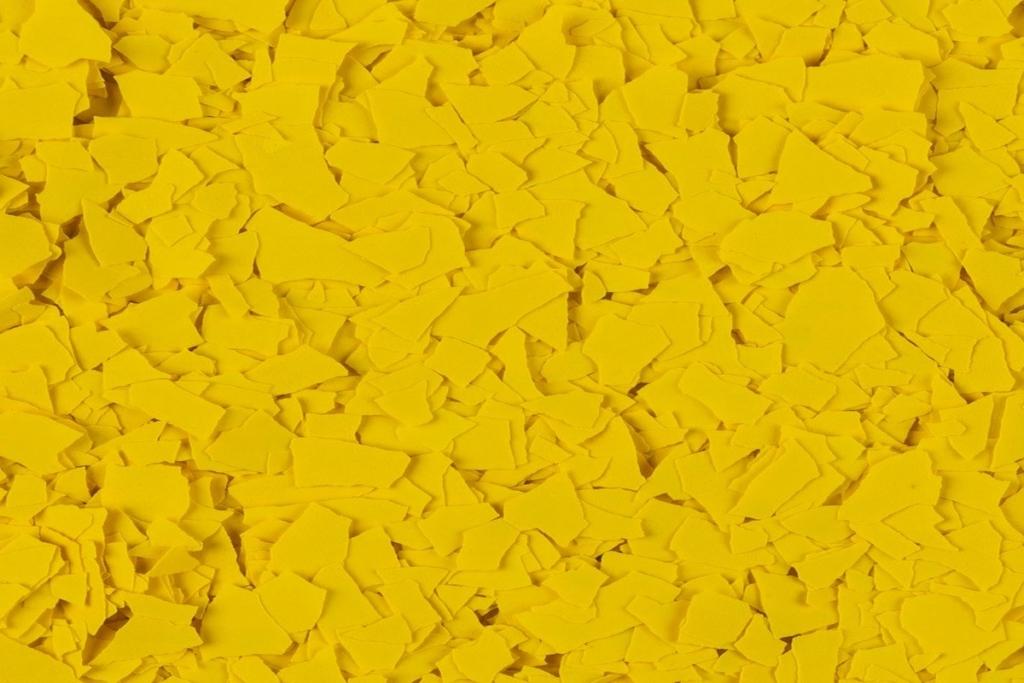 flakes color pigments