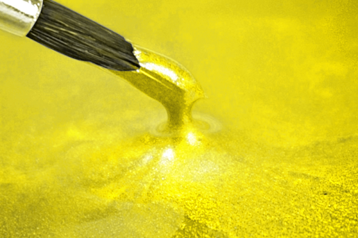 epoxidharz epoxy lemon yellow