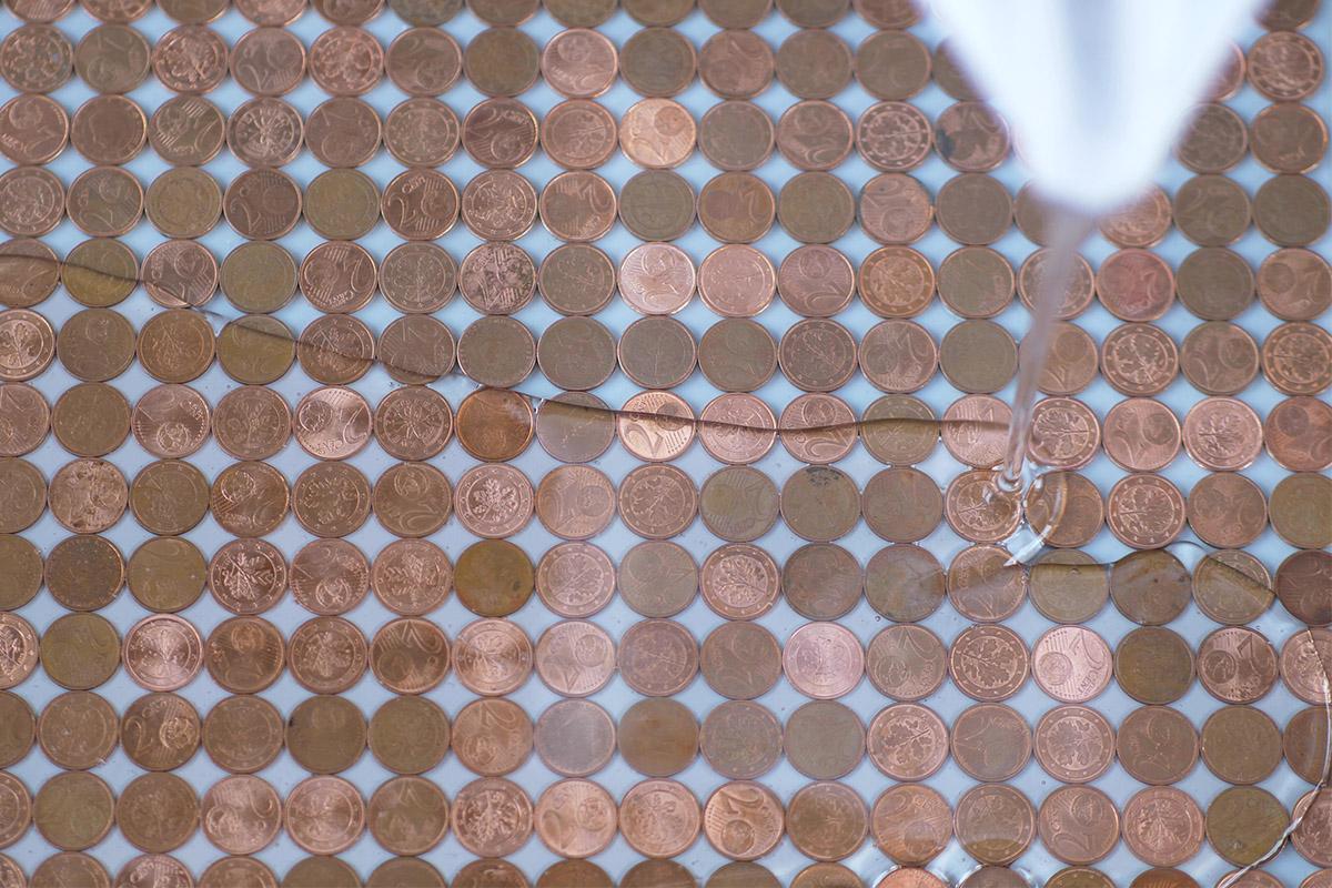 epoxy kunst tisch beschichtung