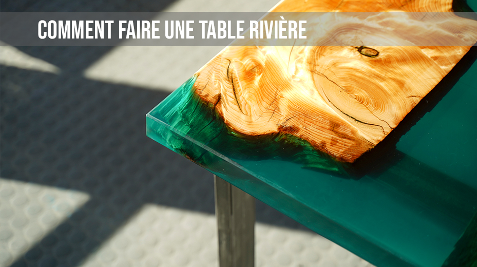 table resine epoxy acheter