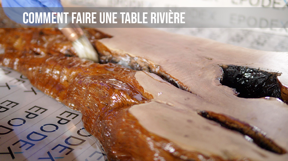table riviere