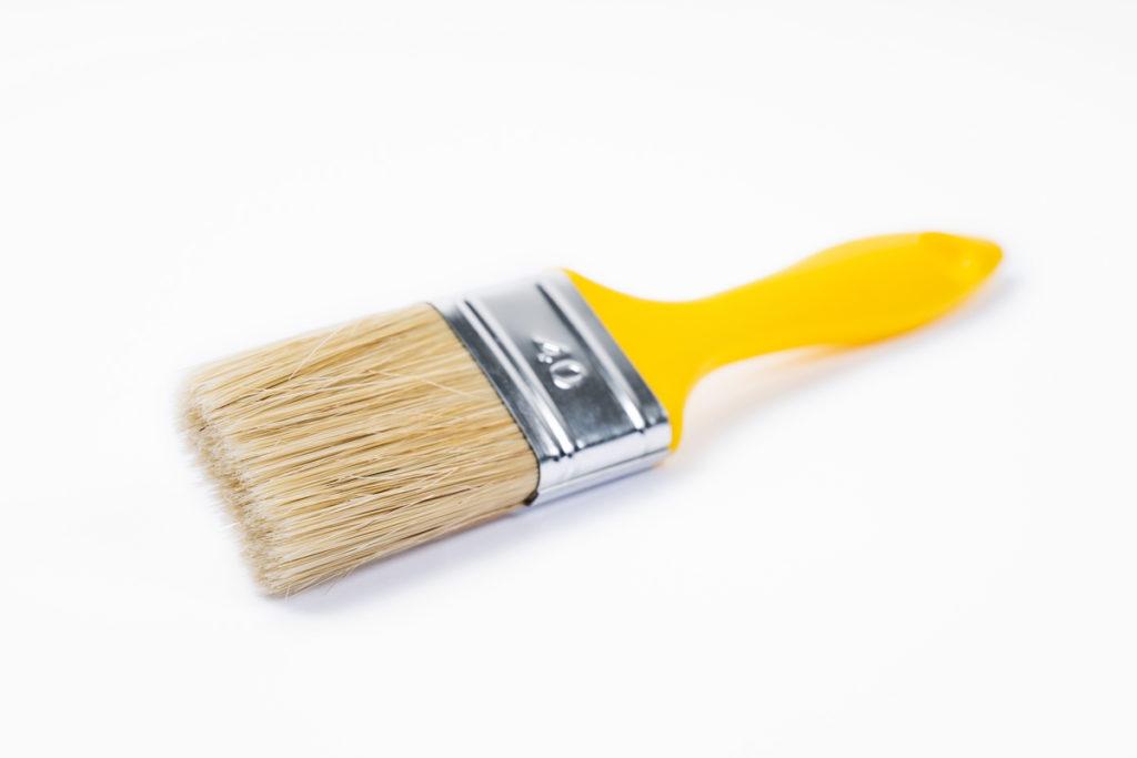 flachpinsel 40mm kaufen