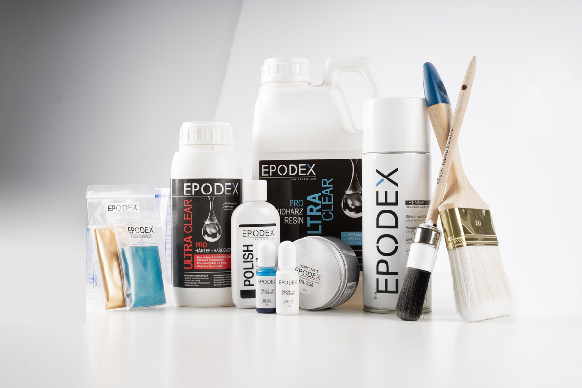 resine epoxy produit acheter online