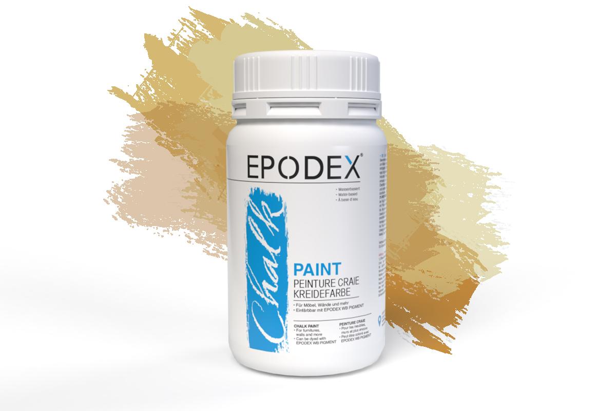 kreidefarbe chalk paint beige