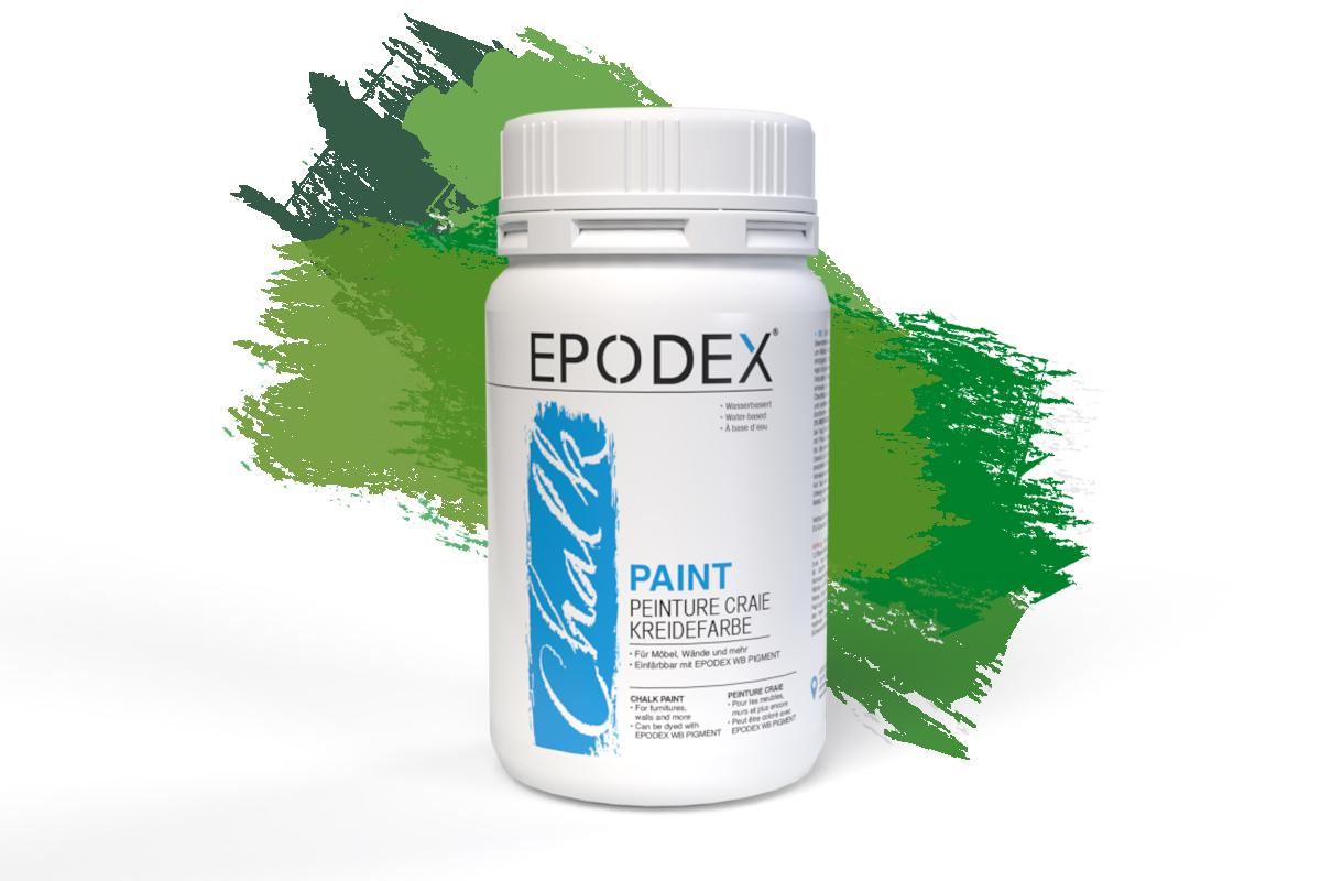 kreidefarbe chalk paint gruen