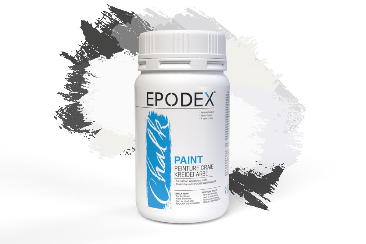 kreidefarbe chalk paint schwarz weiss