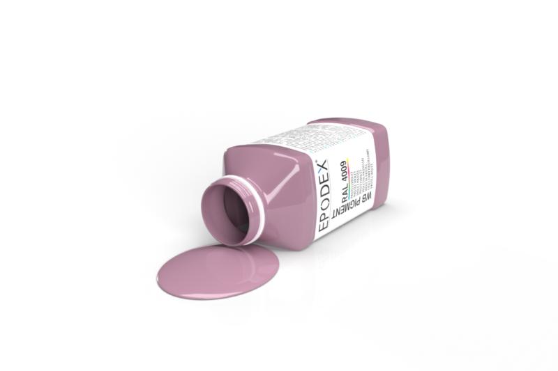 wb farbe colour Pastellviolett ral4009