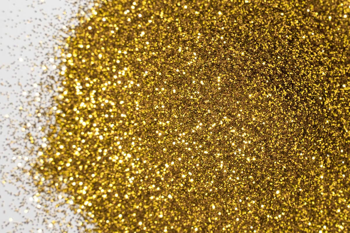 epoxidharz glitter farbe pigment gold