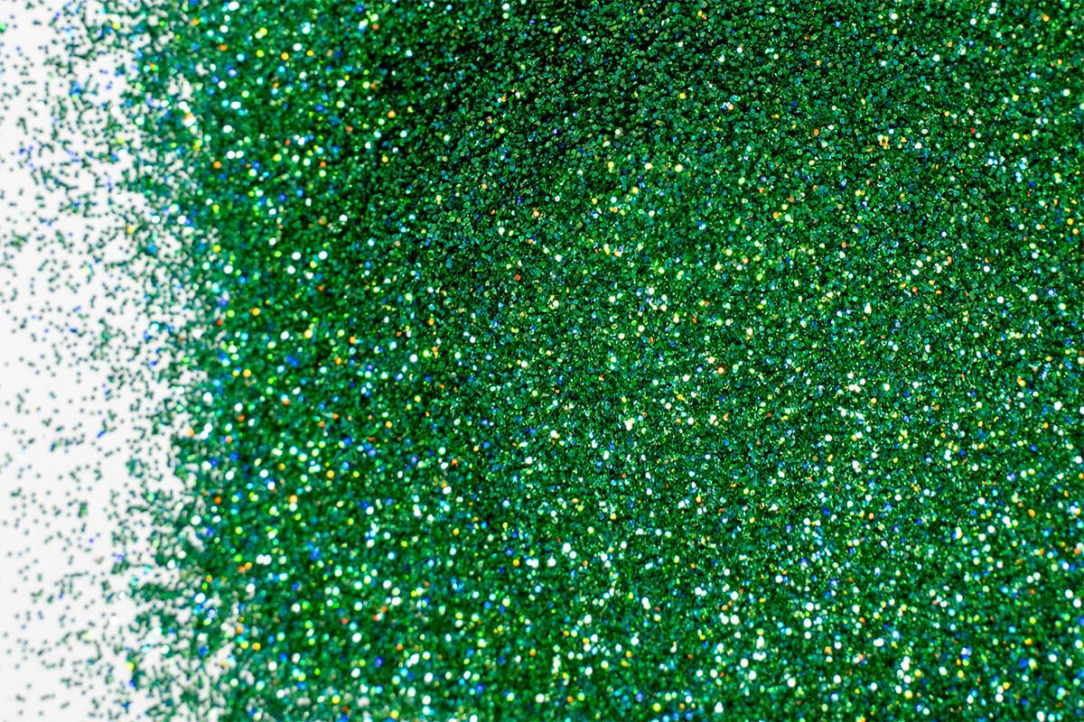 epoxidharz glitter farbe pigment green holographic
