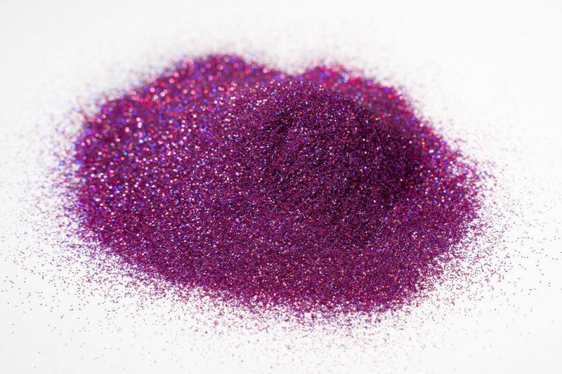 glitter glitzer farbe pigment purple