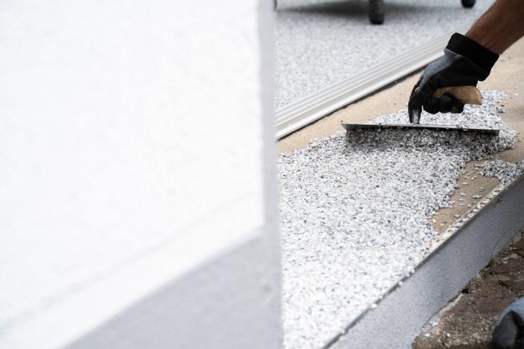 bodenfarbe betonfarbe aussen
