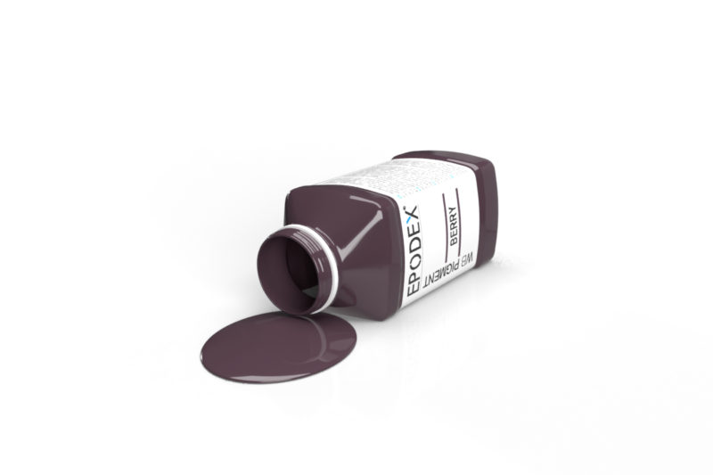 pigment farbe paint berry