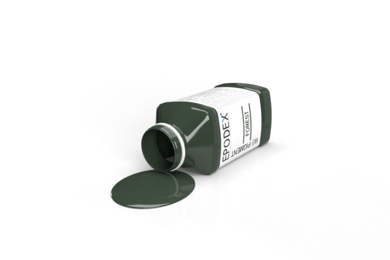 pigment farbe paint forest