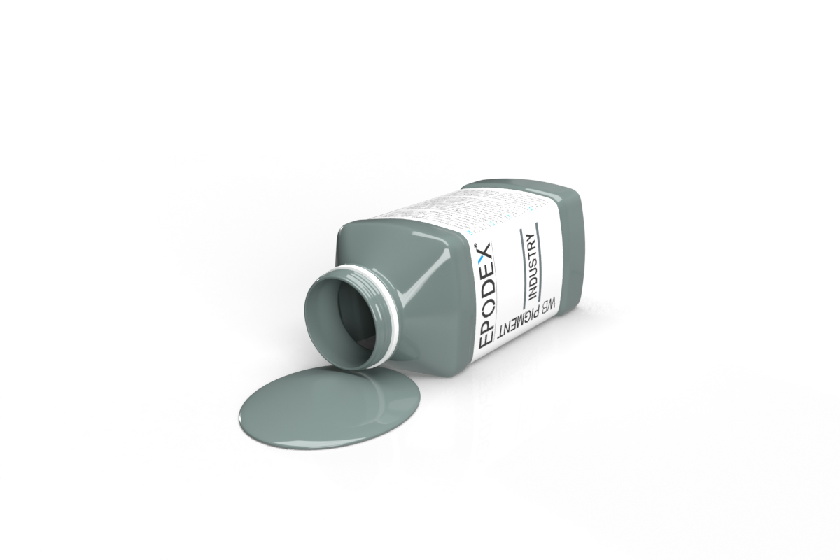 pigment farbe paint industry