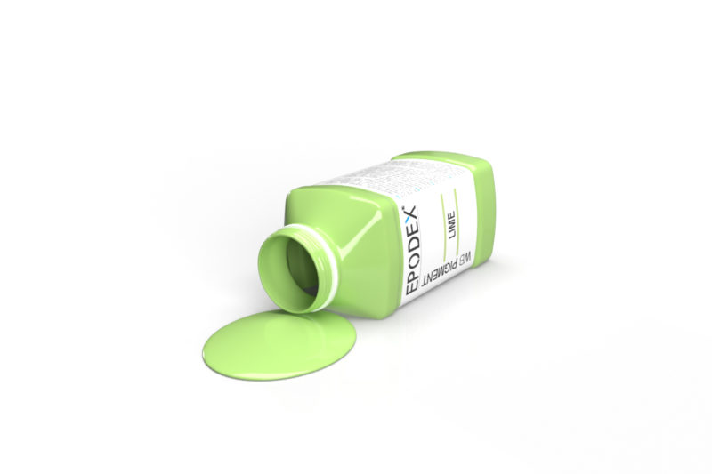 pigment farbe paint lime
