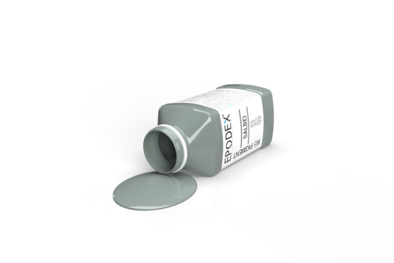 pigment farbe paint salbei