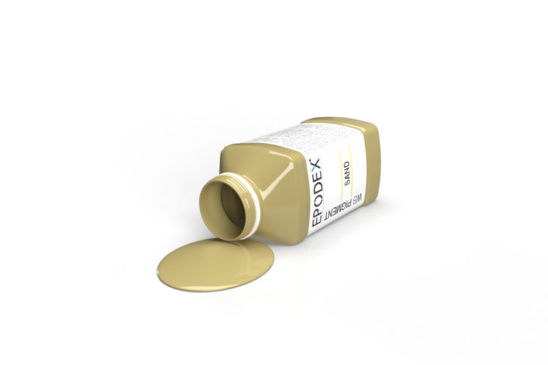 pigment farbe paint sand