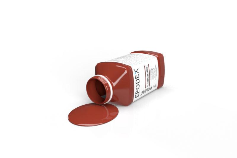 pigment farbe paint schwedenrot