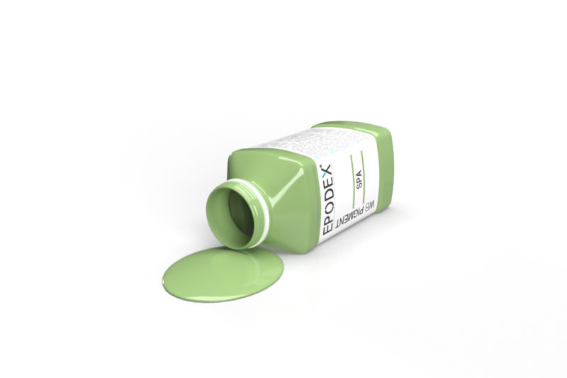 pigment farbe paint spa