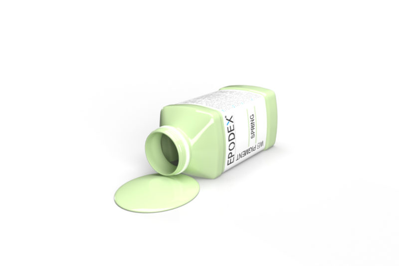 pigment farbe paint spring