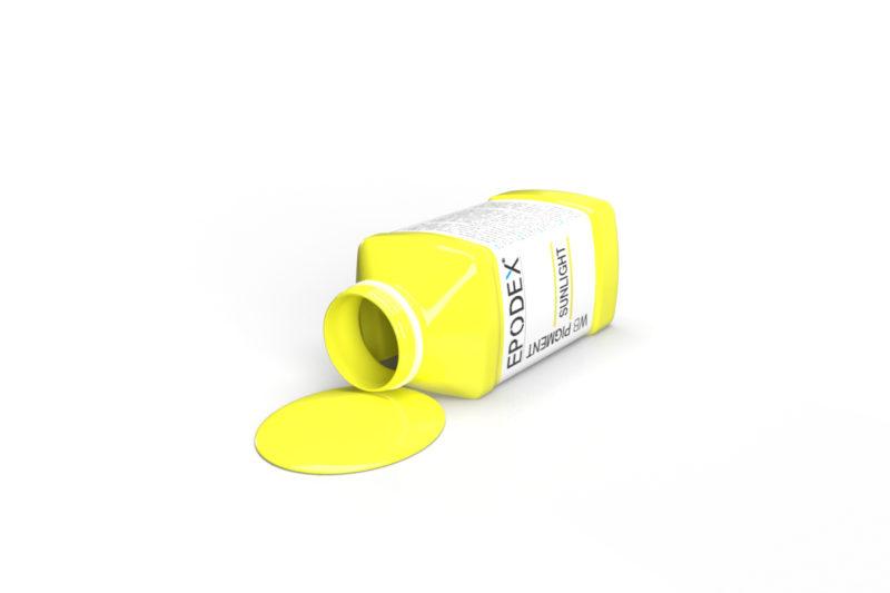 pigment farbe paint sunlight