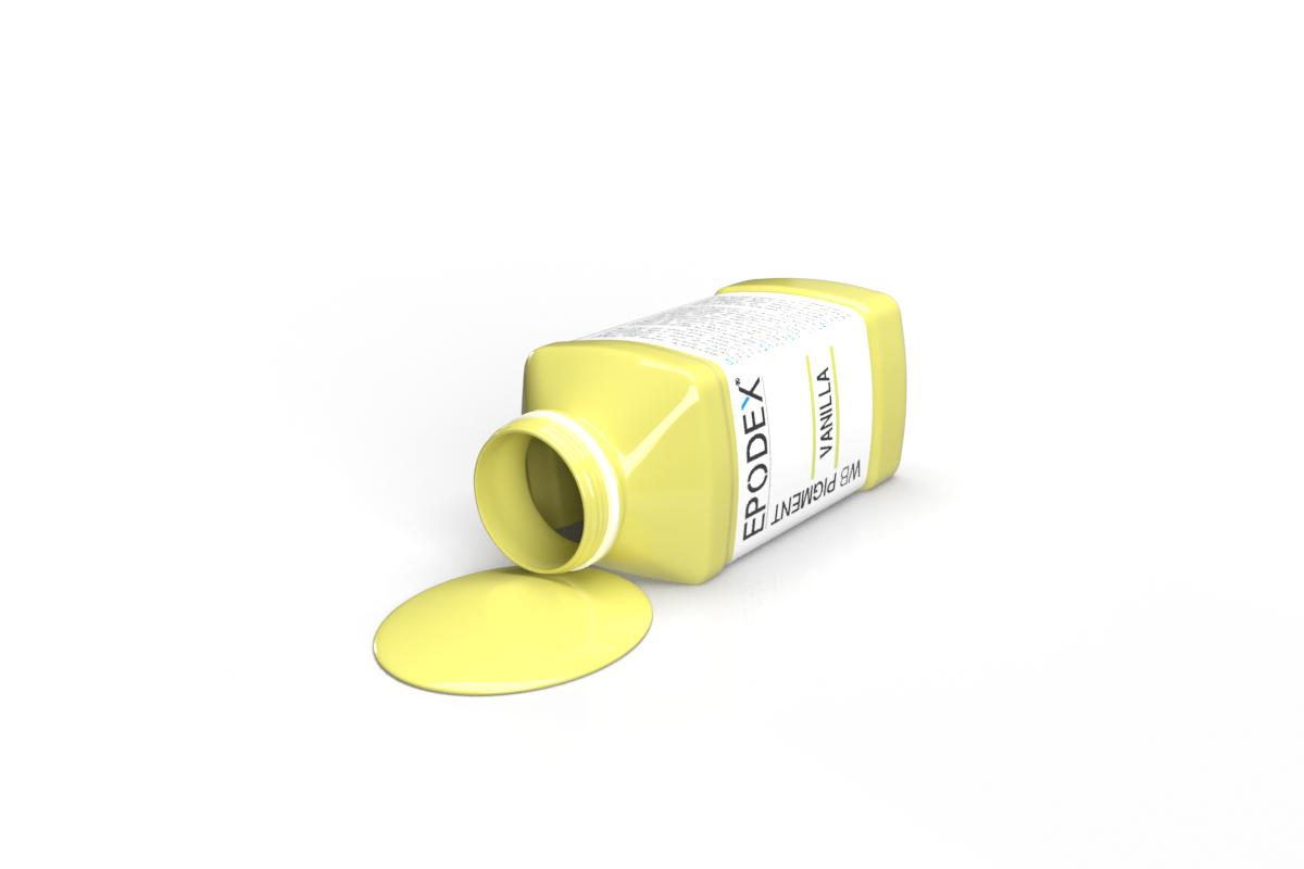 pigment farbe paint vanilla