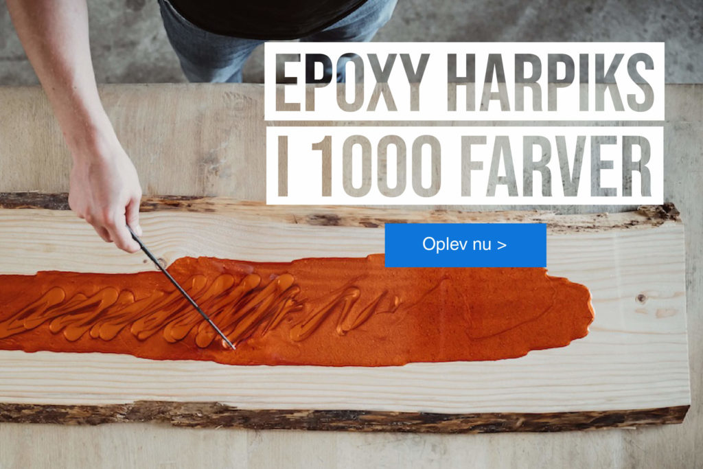 epoxy harpiks epoxymailing