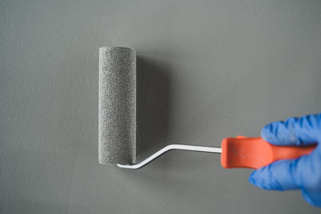 epoxy primer grey