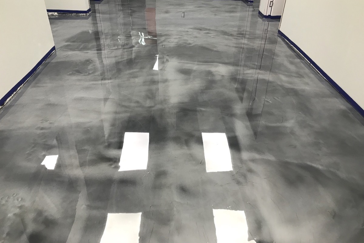 epoxy resin floor epodex