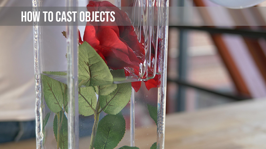 how to cast objects