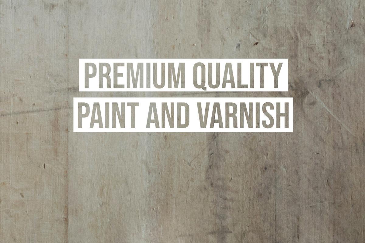 coloured varnish epodex