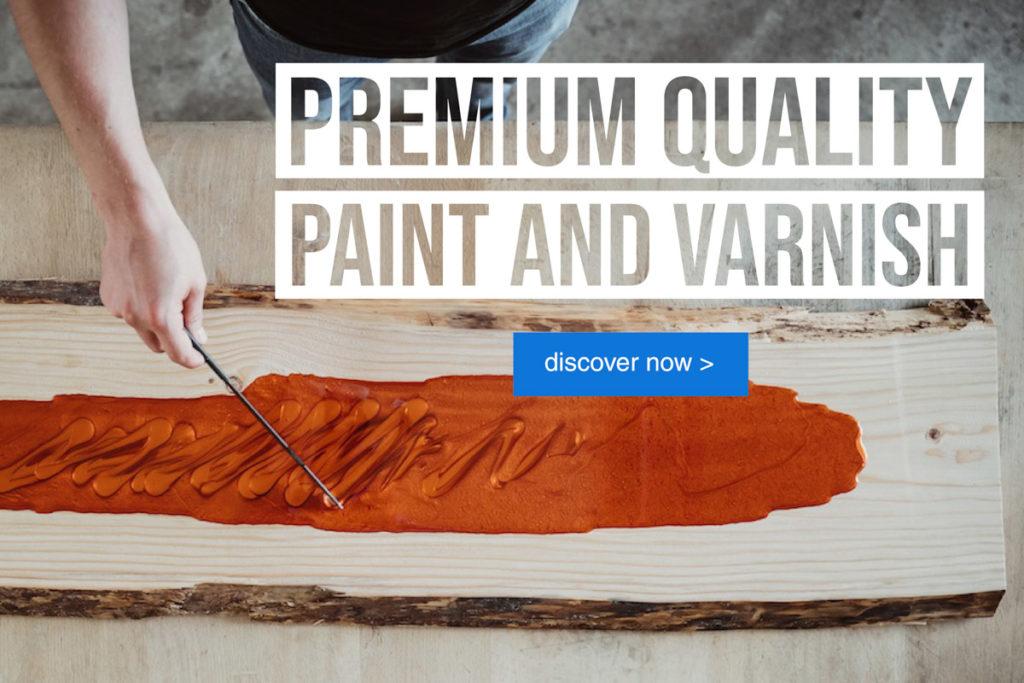 paint varnihs buy online