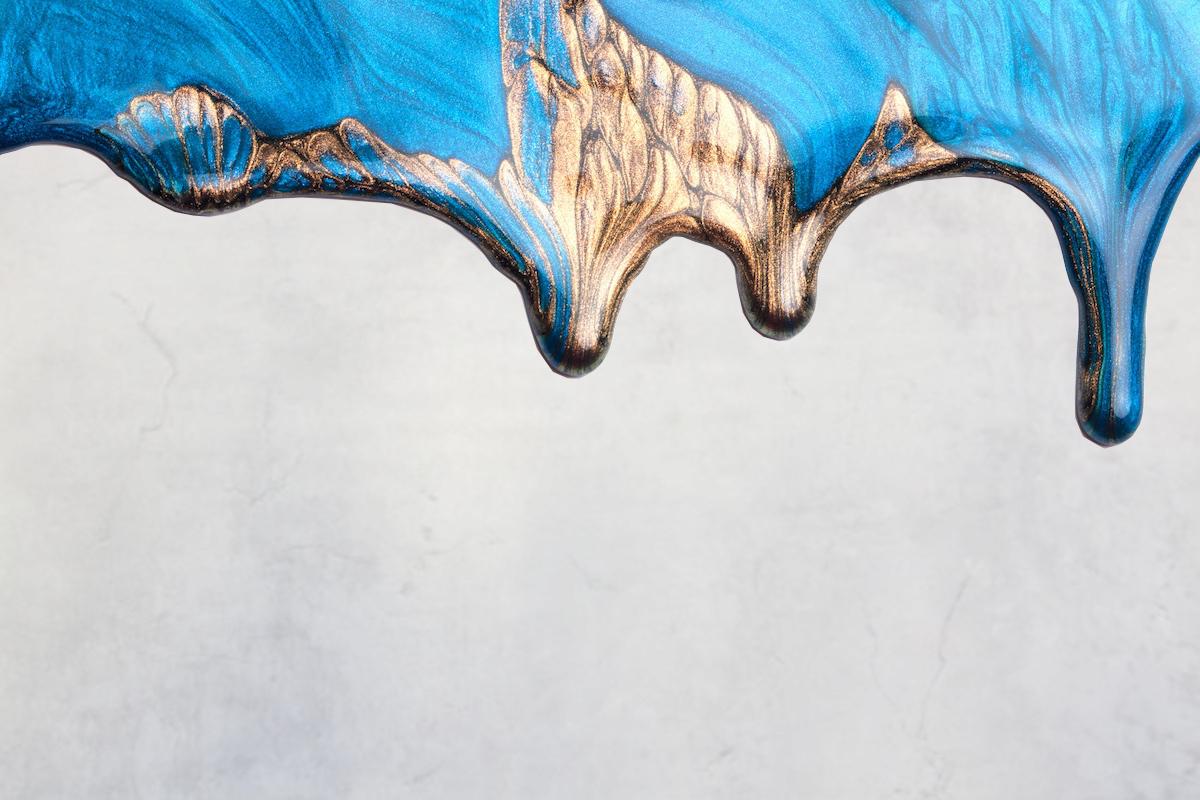 colores de resina epoxi