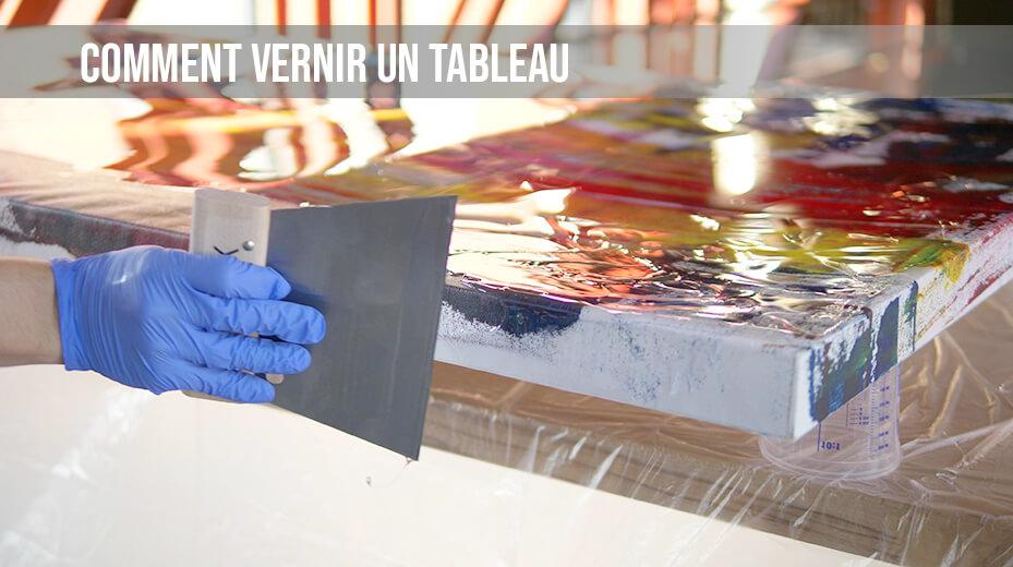 peinture resine epoxy