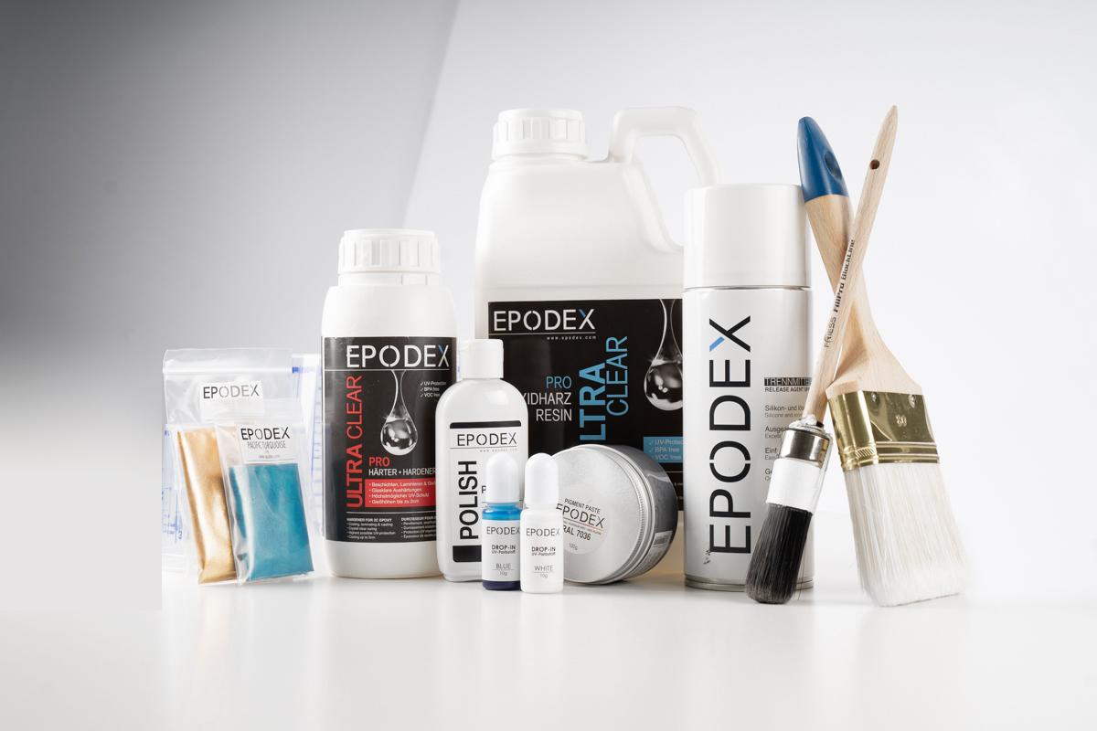 resine epoxy produit acheter