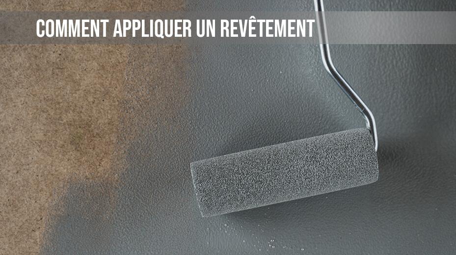 sol 3d resine epoxy revetement