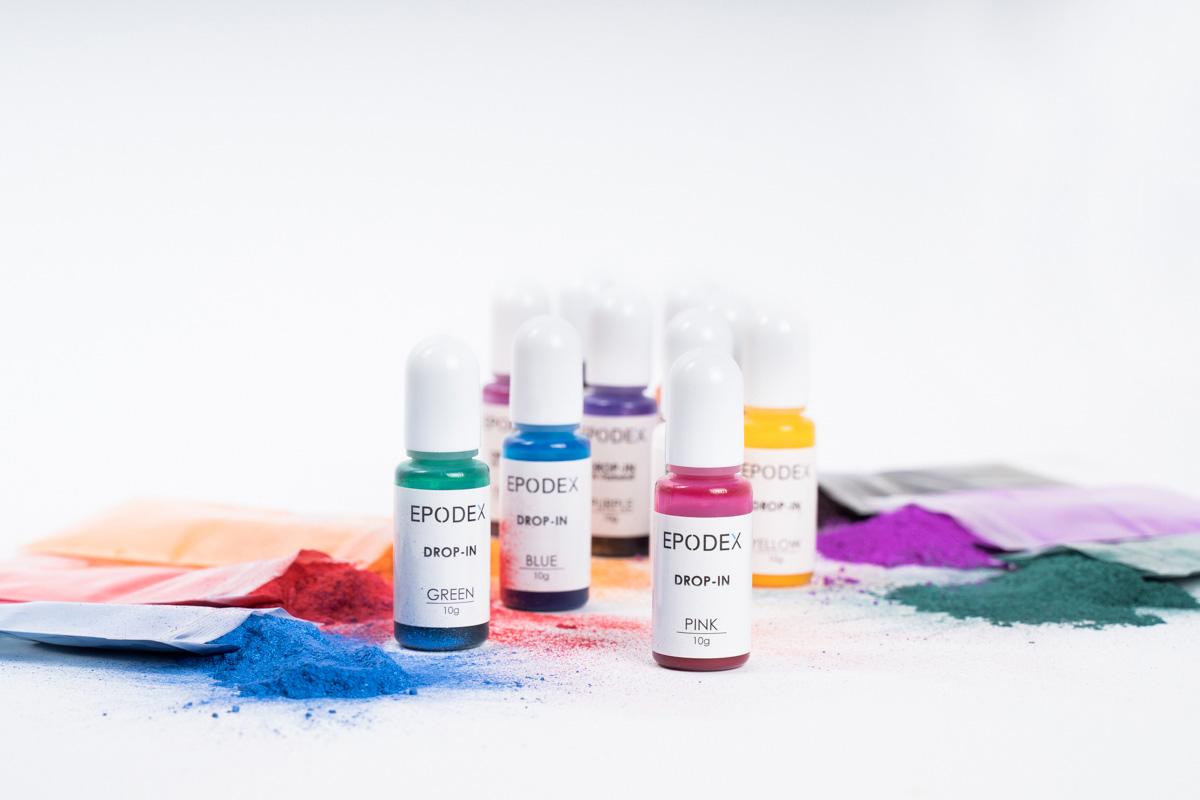 epoxy kleur koopen