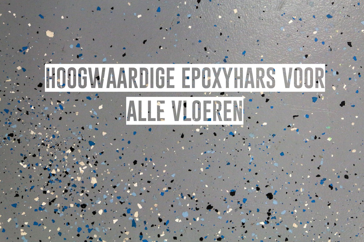 epoxyhars vloercoating