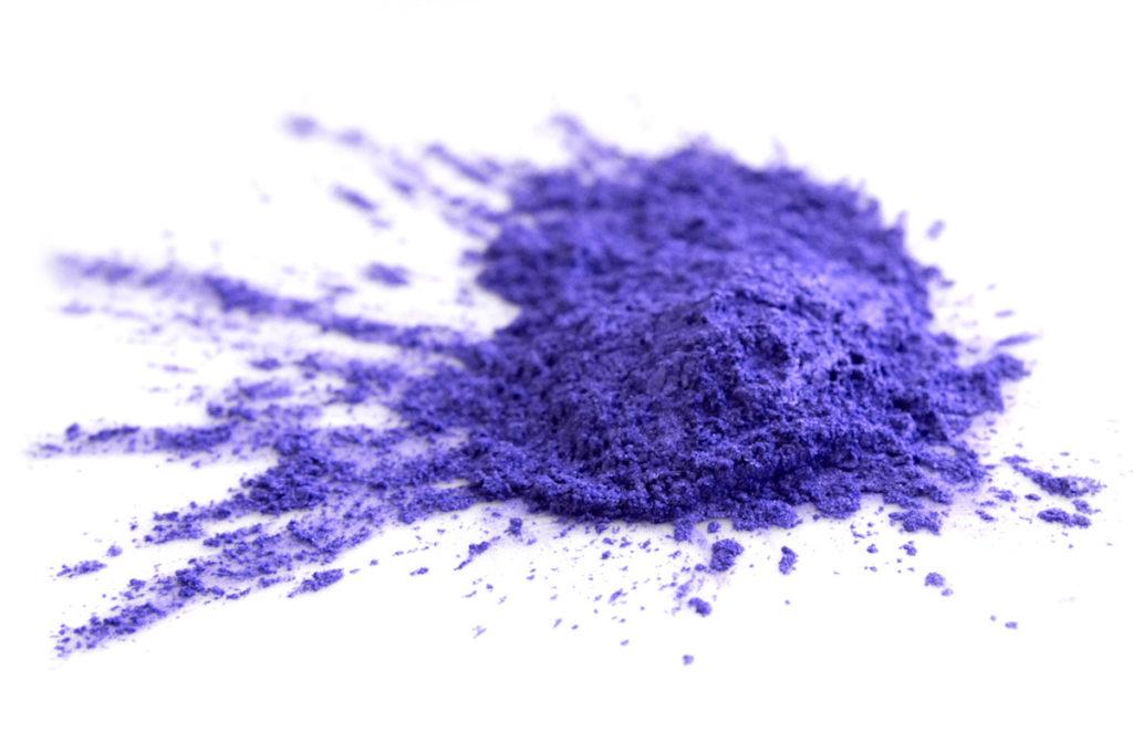 pigment fiolet niebieski epodex