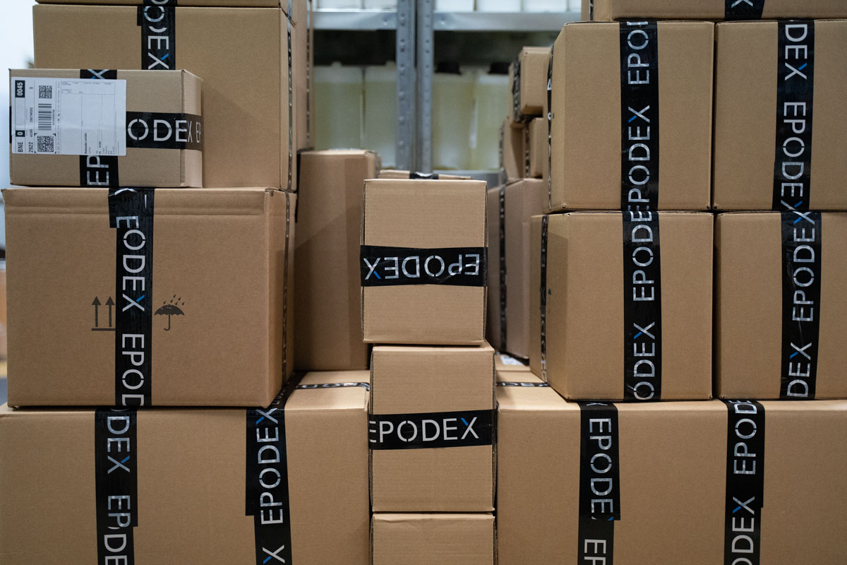 spółce epodex